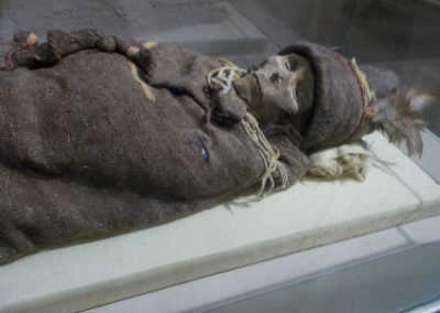 4_Mummy found in Xinjiang